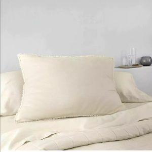 CASALUNA Heavyweight King Euro Heavyweight Pillow